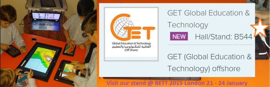 GET Global Education & Technology